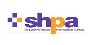 The Society of Hospital Pharmacists of Australia